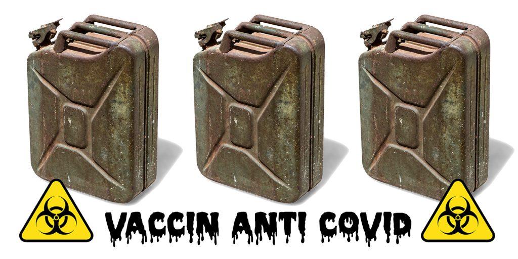 Vaccin la tot poporu'