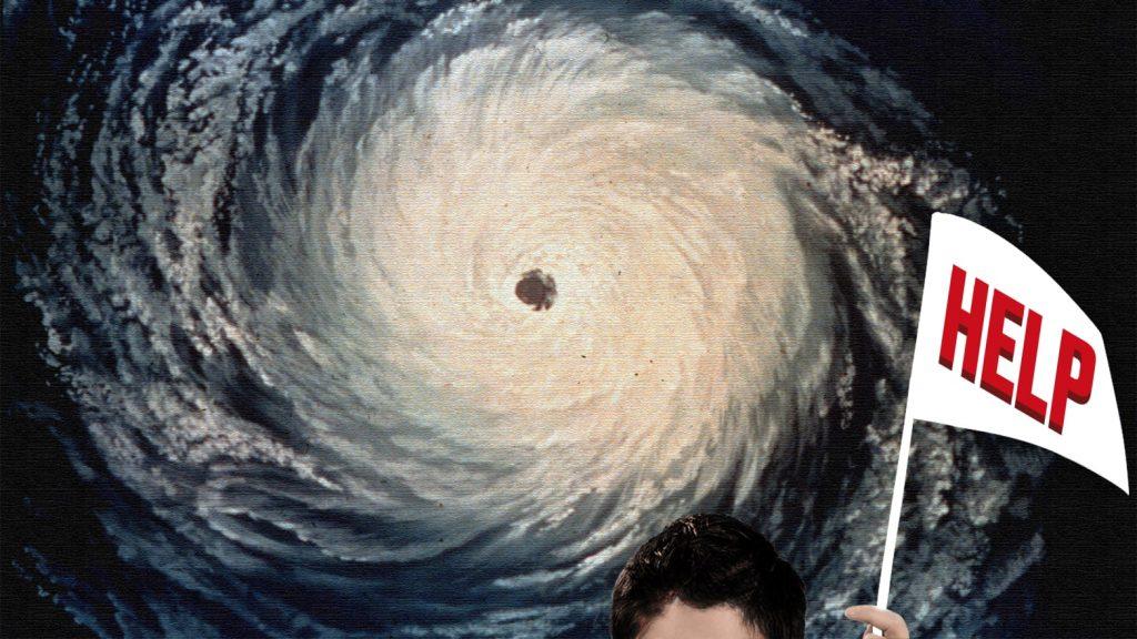 Sezonul uraganelor, 2020-2024.