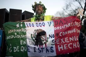 Coșmarul mexican